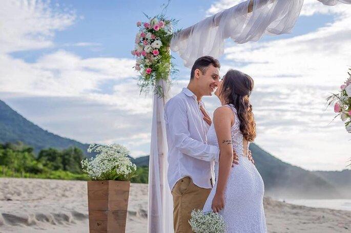 Hellen Nogueira Cerimonialista e Assessoria de Casamentos Ubatuba