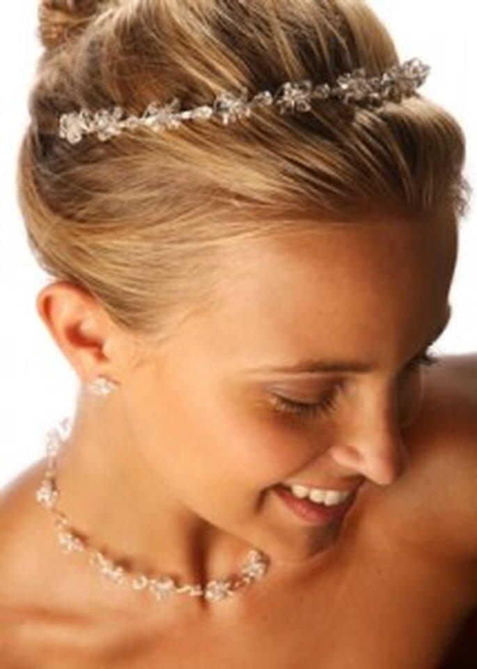 Tiare Cristal - Princesse d'un jour