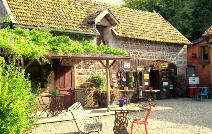 Le Moulin d'Artus