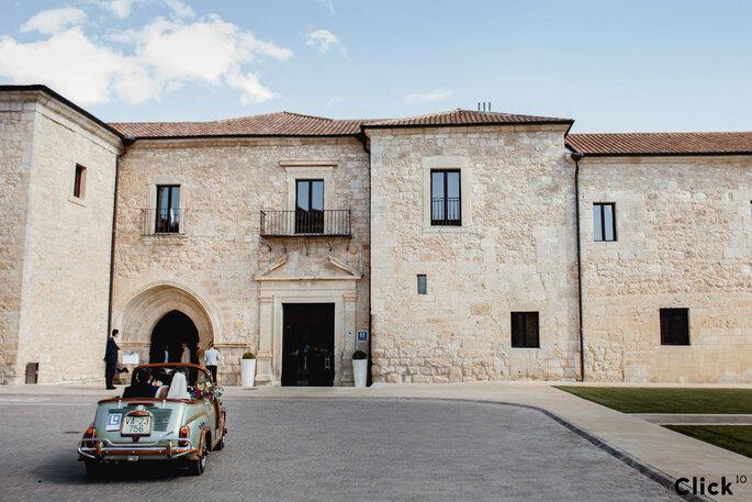 Castilla Termal Monasterio Valbuena