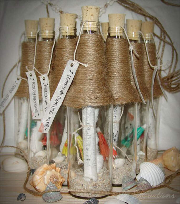 Foto via www.weddingbee.com