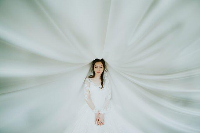 SOS, Casamento – as tendências mais fortes para as noivas