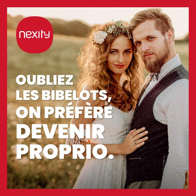 Nexity - Liste de mariage - France
