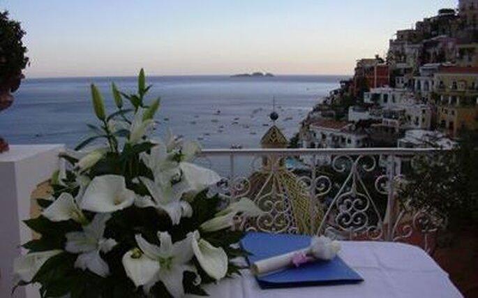 Regalatevi una luna di miele scoprendo un gioiello della costa italiana