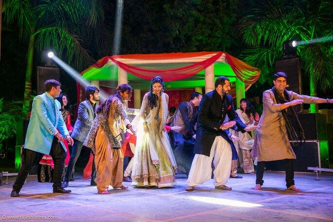 Photo: Rajesh Luthra Productions.