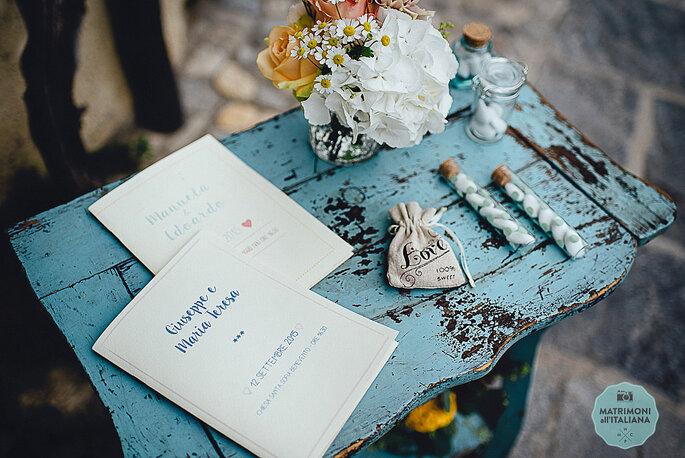 Wie Brautpaare die Farbe ihrer Hochzeitsdekoration wählen