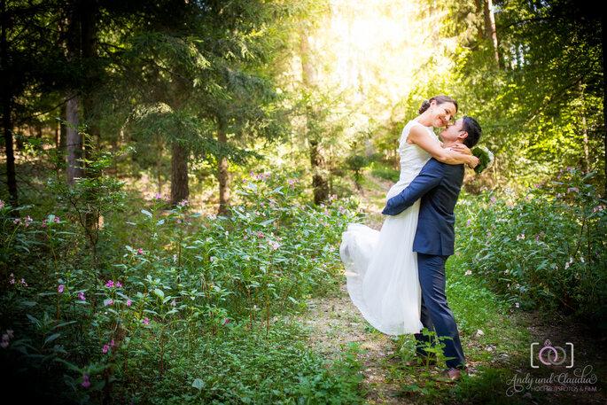 MOKATI Fotos und Film OHG - Hochzeitsfoto