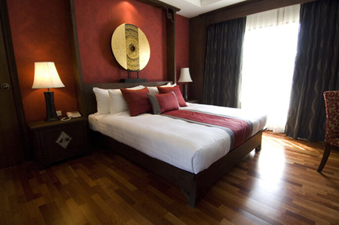 Hôtel De Naga en Thaïlande