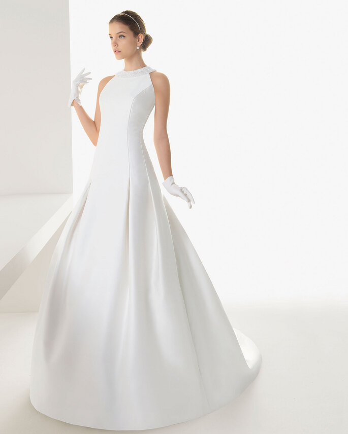Crear vestido de novia online