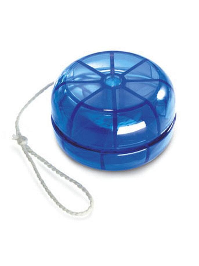 Interesante y simpático yo-yo