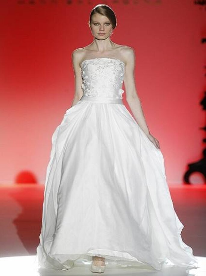 Colección Bridal Hannibal Laguna 2013
