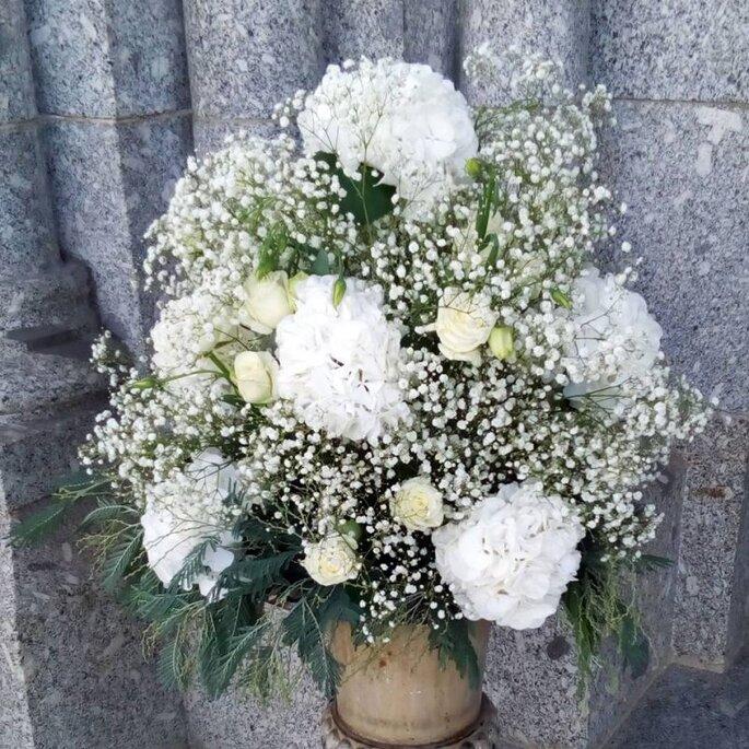 Cristina Silva Arte Floral e Evento