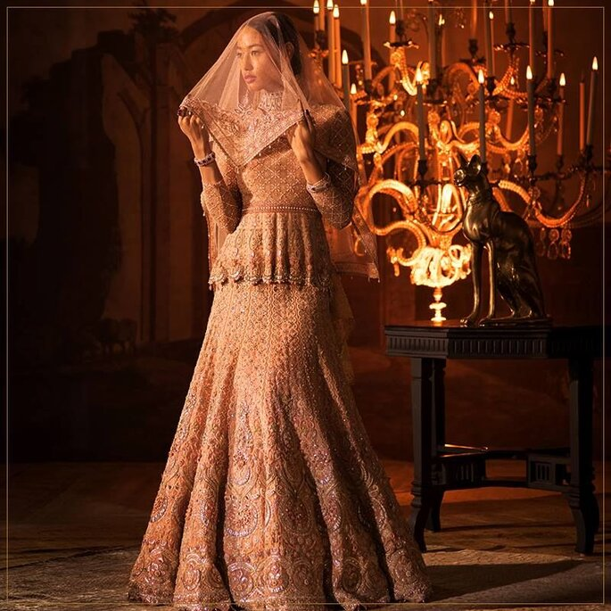Photo: Tarun Tahiliani.