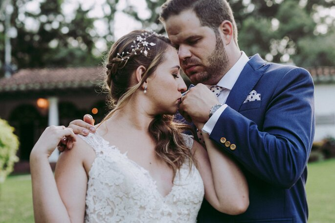 ELI & ALEJO - Photo + Film