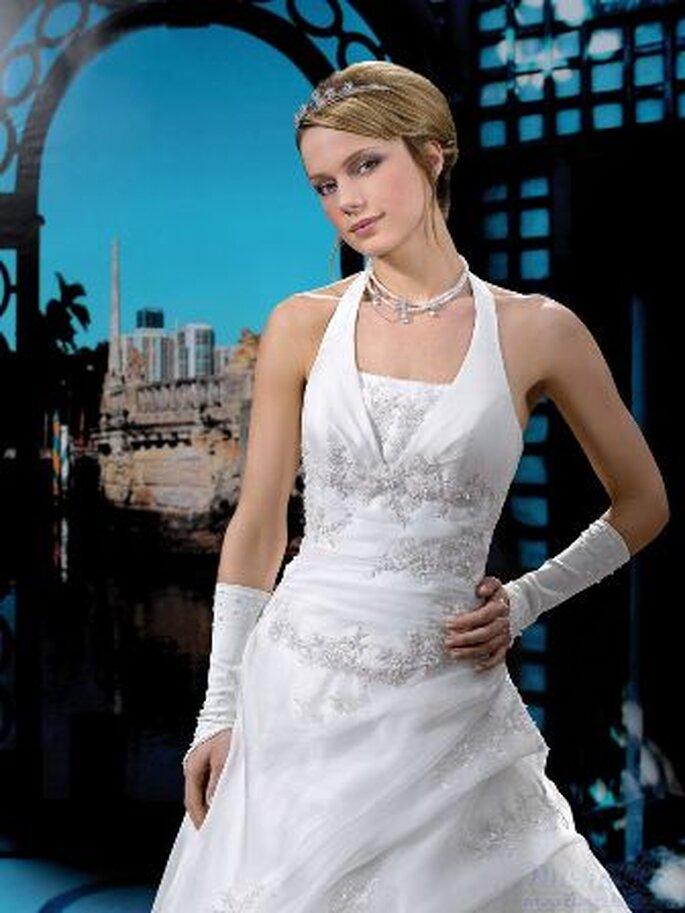 Vestidos de Noiva Miss Kelly - modelo CL114-34C