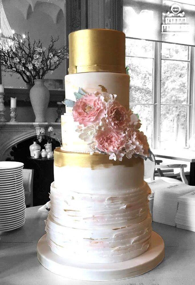 YUMMIE SWEET CAKES. Foto: Carola Doornbos Fotografie