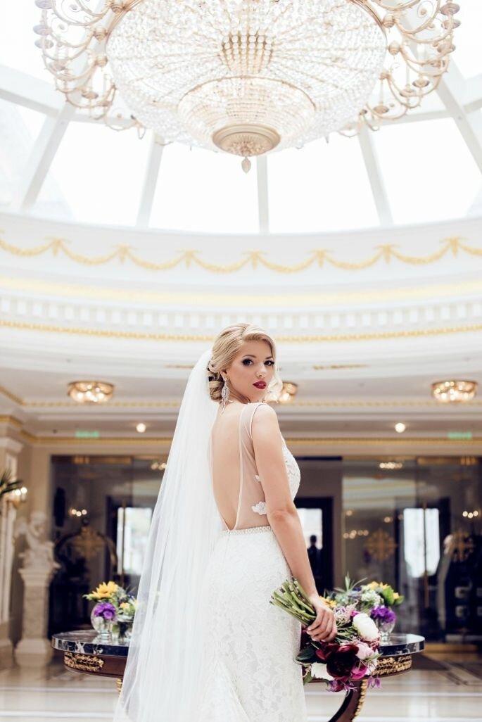 Визажист-стилист Нина Бархат