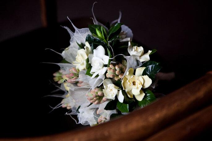 A Fleur et à Mesure - Fleurs mariage - Paris