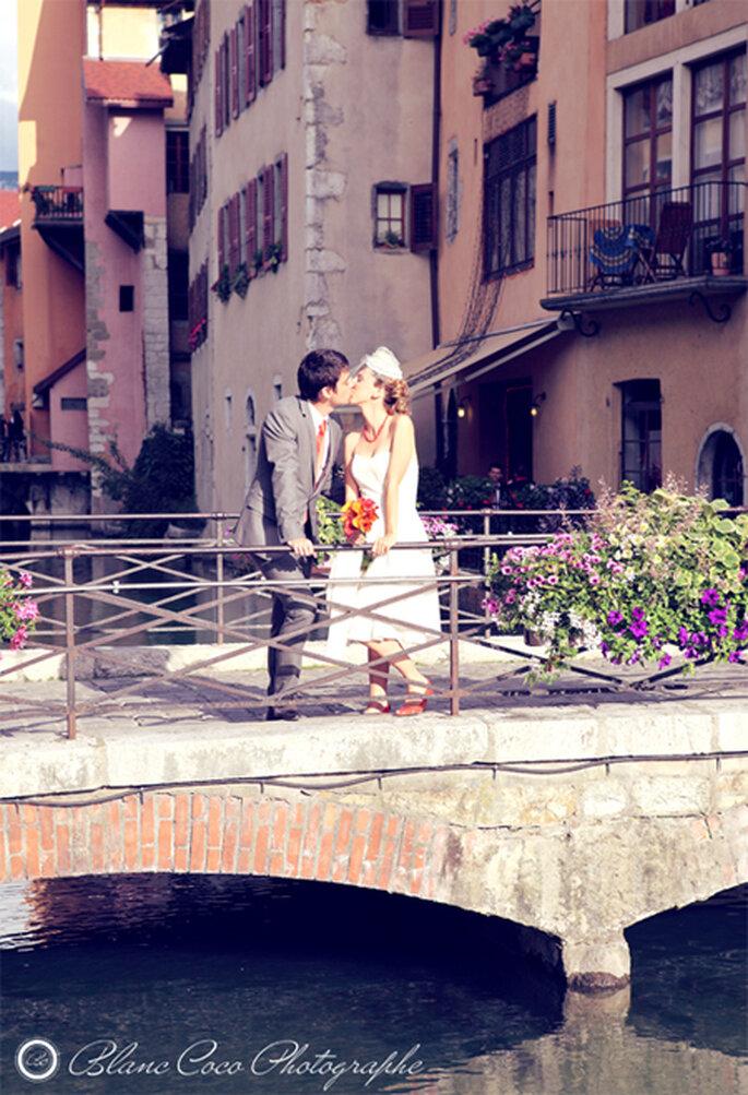 Photographe de mariage Blanc Coco - Irina et Pierre