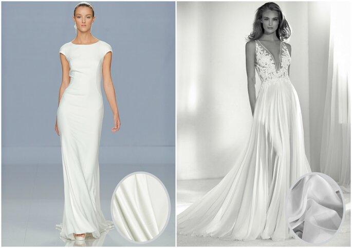 Cómo elegir vestido de novia perfecto