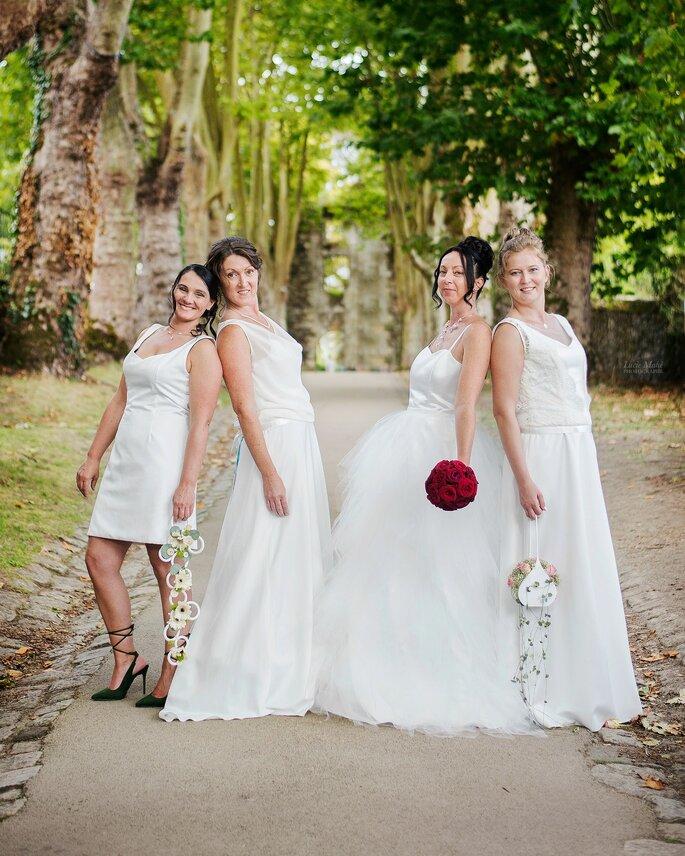 L'Appart des mariées