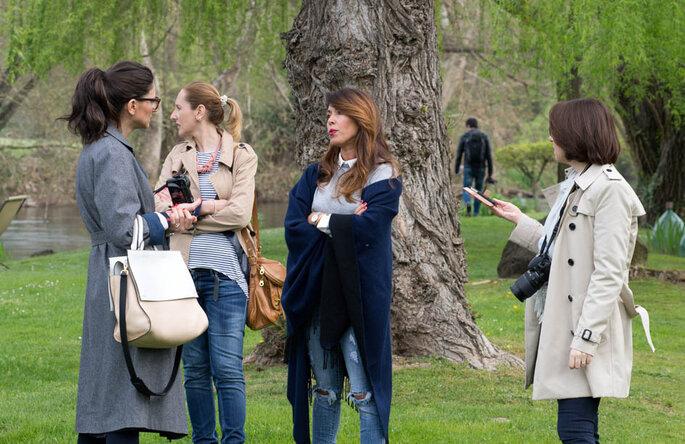 Quattro chiacchiere con Mattea - Foto: Marilena Mura