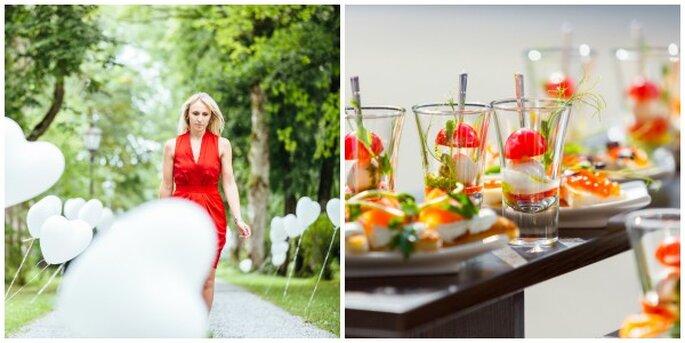 Verliebt-verlobt-geplant lässt Hochzeitswünsche wahr werden!