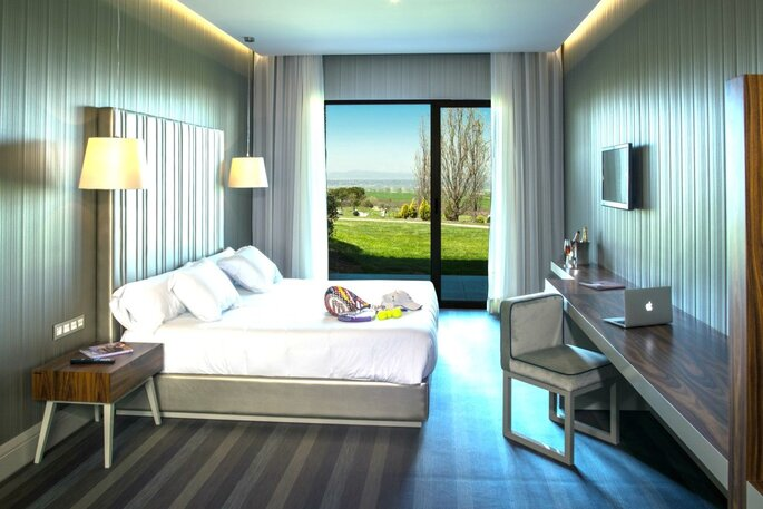 Park Suite en Club de Golf Suites Retamares