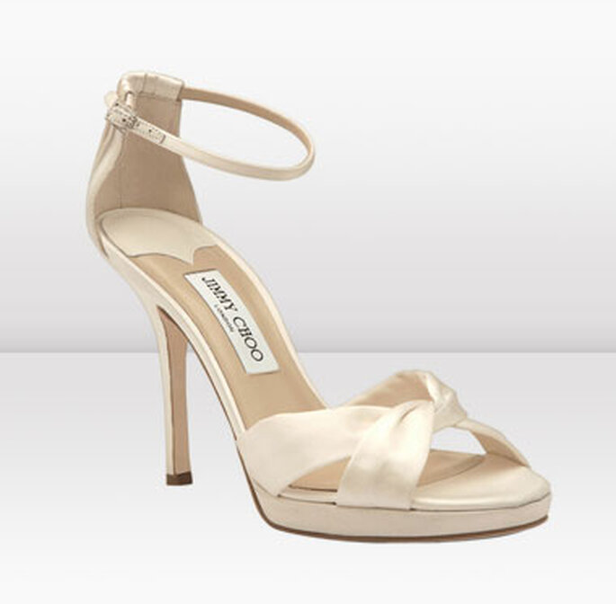 Sapatos de Noiva Jimmy Choo - Macy