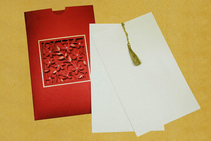 Photo: Saifee Wedding Cards.
