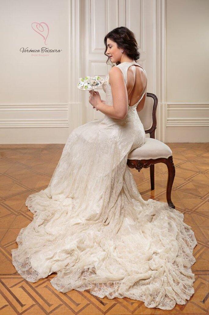 Verónica Teixeira Bridal Bouquets