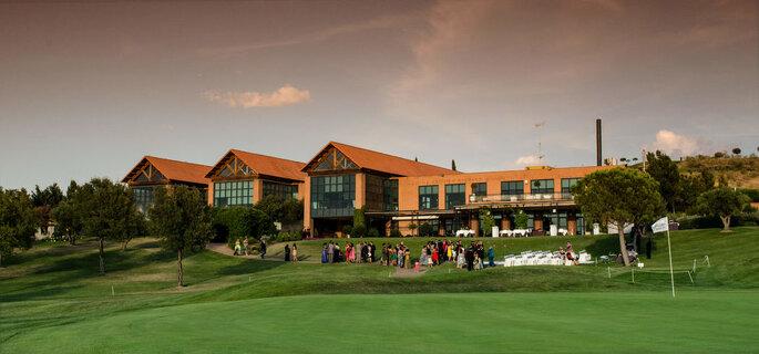 Foto: Club de Golf: Suites Retamares