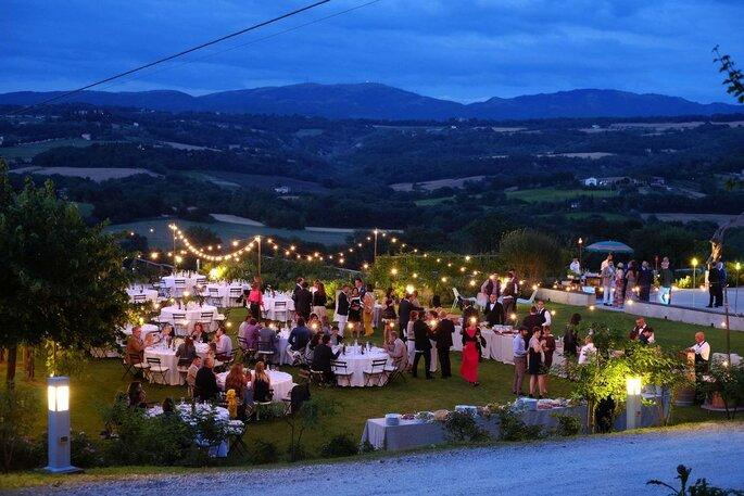 Country Resort Roccafiore