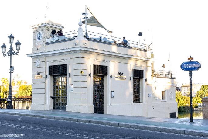 Restaurante María Trifulca