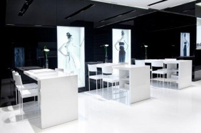 Nueva tienda de Rosa Clará en Zaragoza
