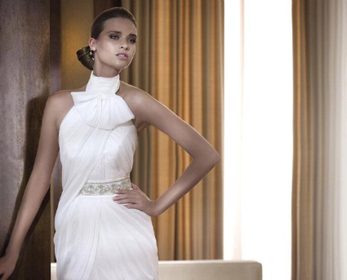 Brautkleid der Woche: Modell Fano von Pronovias