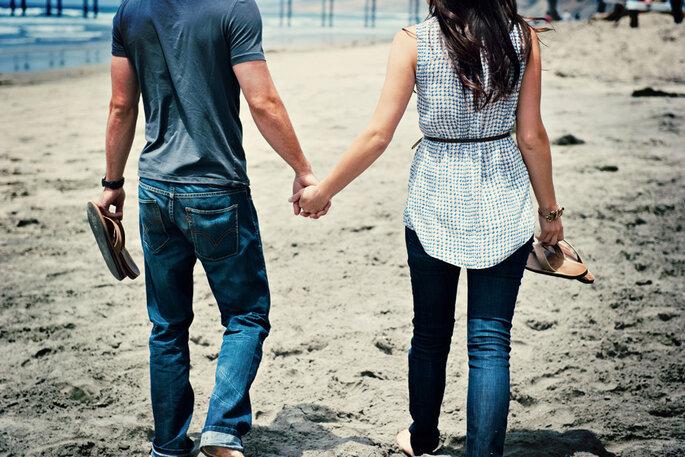 10 prácticas cotidianas para tener un matrimonio feliz. Foto: Megan Arroyo