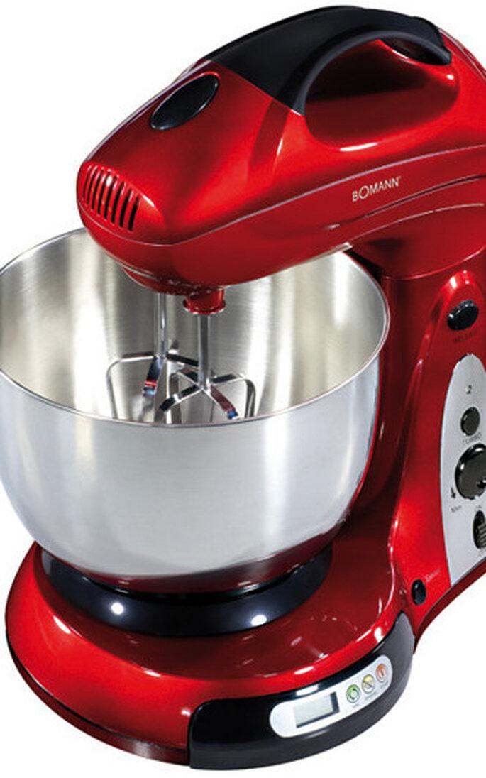 Lista di nozze con regali utili in cucina - Macchina per cucinare ...
