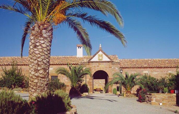 Hacienda La Colorá