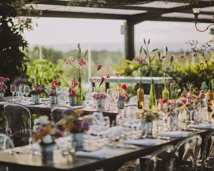 TFY Weddings - Foto: divulgação