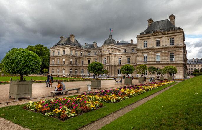 Jardin du Luxembourg. Foto: Paris Info