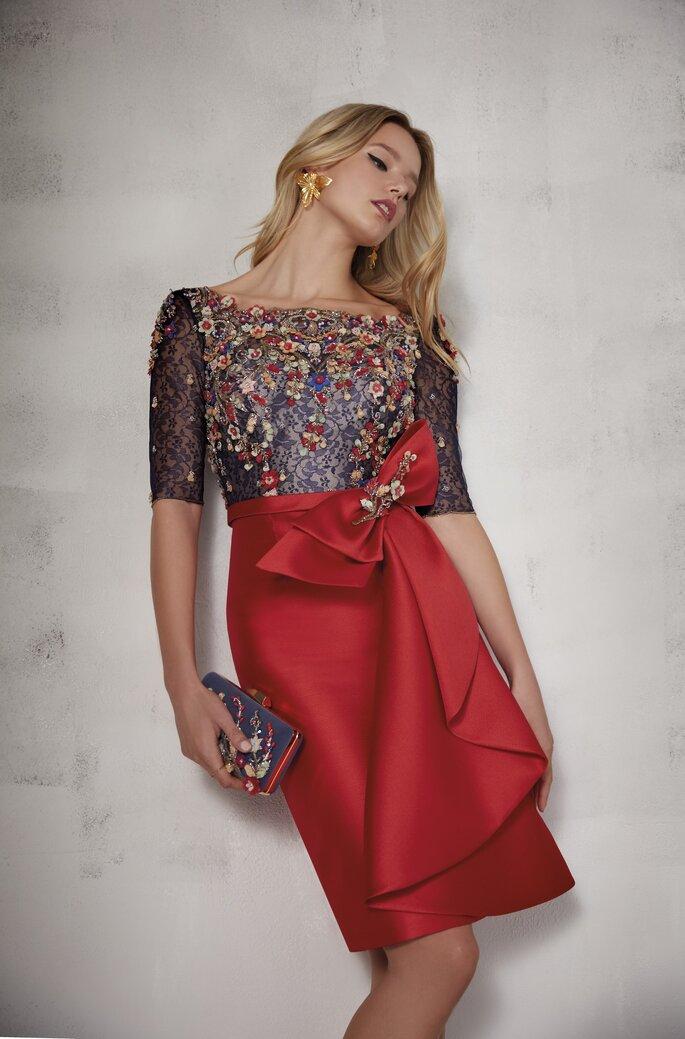 7efb92655 Las 11 mejores tiendas de vestidos de fiesta en Madrid para bodas