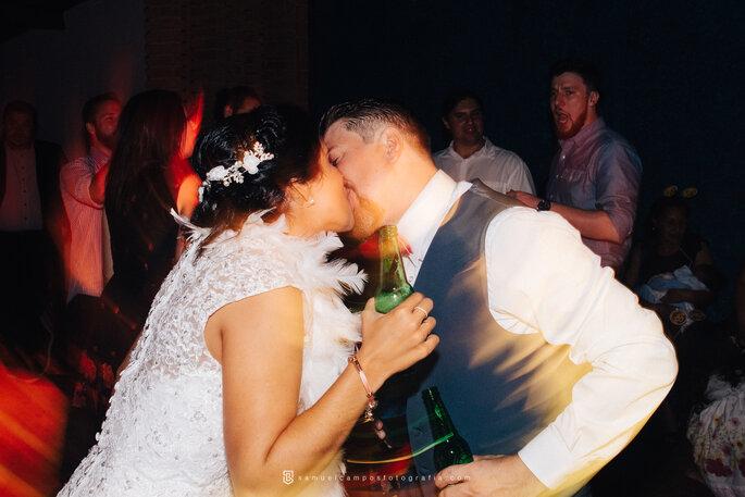 Balada casamento