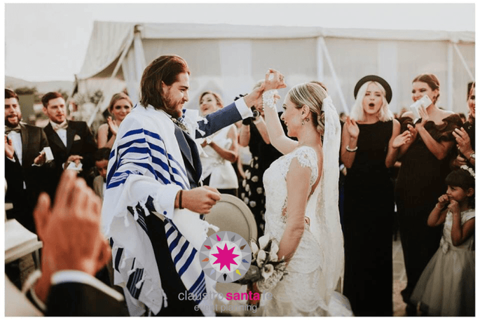 Claustro San Miguel Wedding Planner