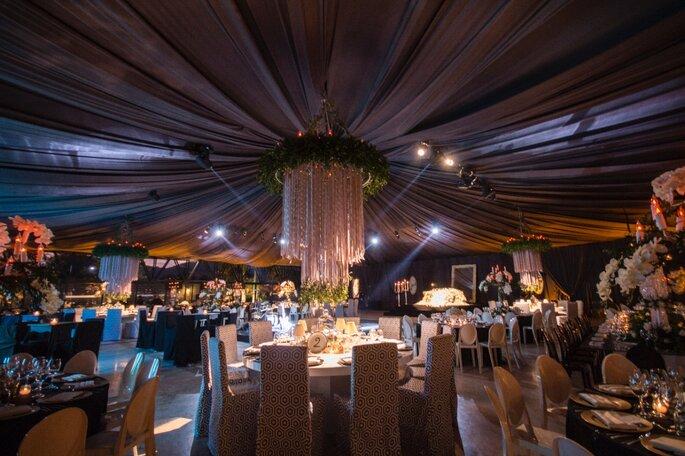 Martín Huerta Event Planner & Wedding Designer