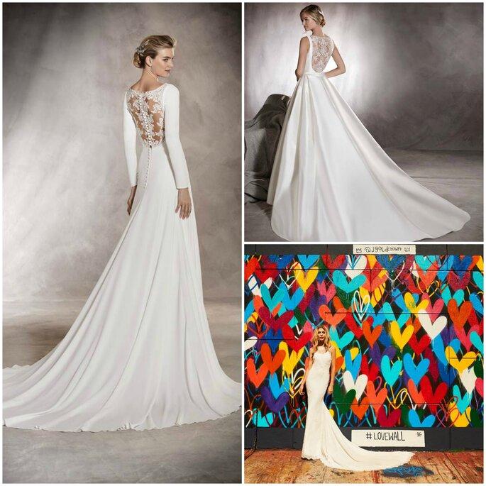 robe de mariée paris créateur mariage
