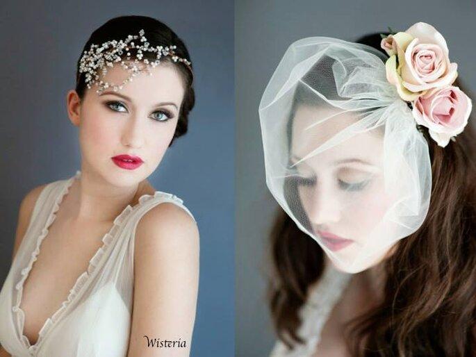 Lily Bella e Yarwood-White