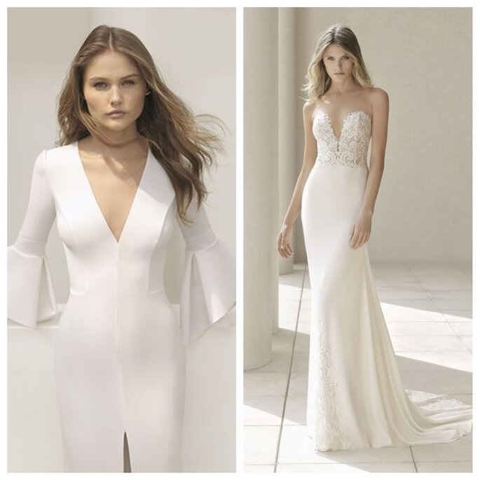 Les créateurs de robes de mariée à Paris les plus en vogue 9ce0dc4713b