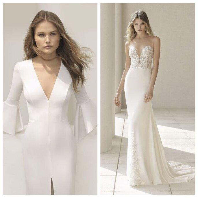 Robe de mariee 2019 createur