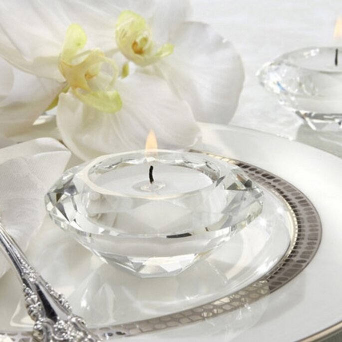 Recuerdo de boda para invitados, velas aromáticas que serán decoración en tu boda